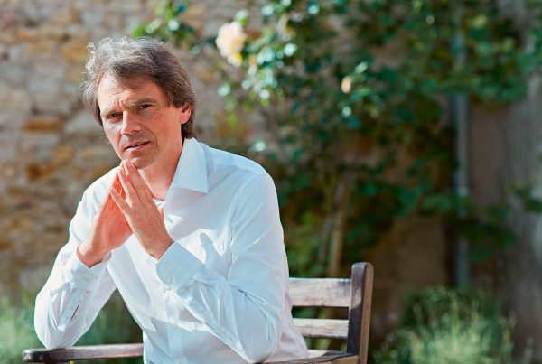 Dr. Harald Herz @Work heart-at-work Geschäftsführer und Unternehmensberater
