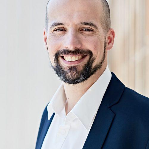 Patrick Zimmerer Heart@Work heart-at-work Partner und Unternehmensberater