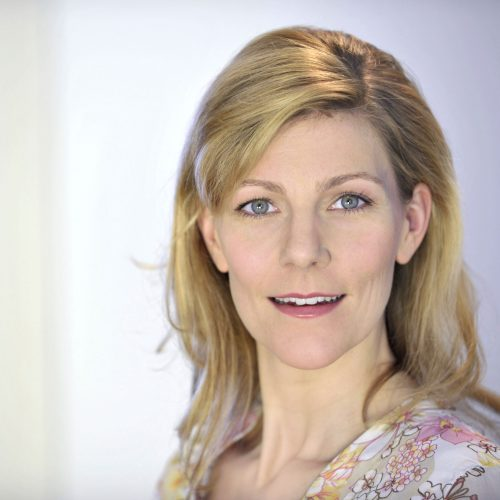 Eva-Christine Bodes Portraitfoto