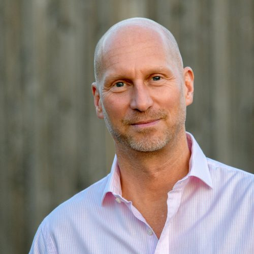 Jens Goder Portraitfoto